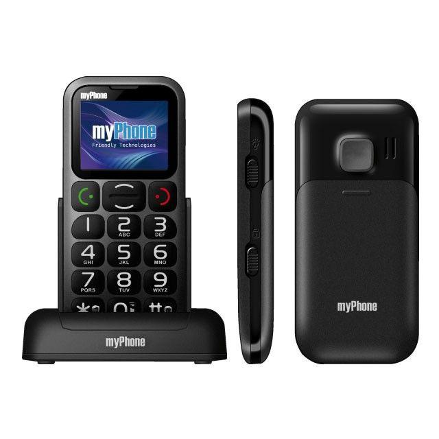 Телефон за възрастни